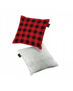 """Pillow Square Rd Blk 17X17"""""""